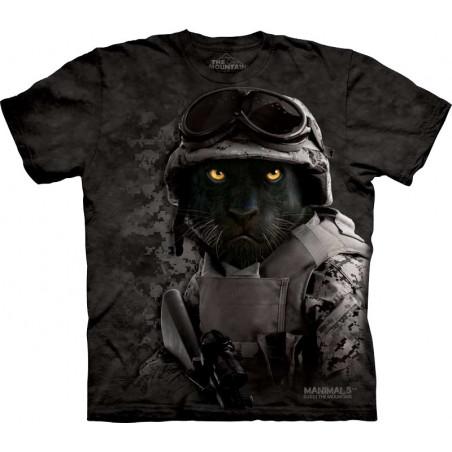 Combat Diablo T-Shirt