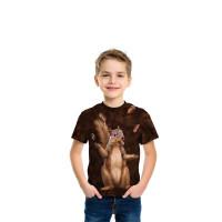 Nut Juggler T-Shirt