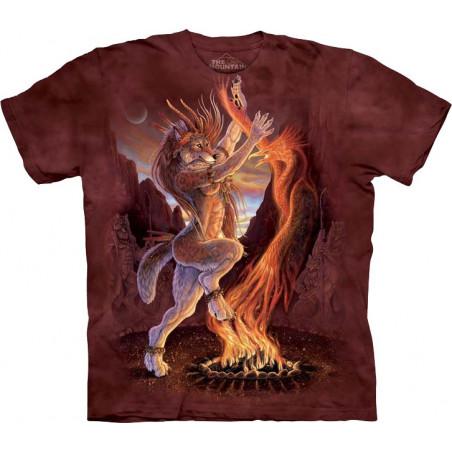 Sacred Fire T-Shirt