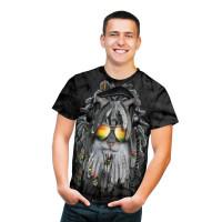 Rastafurrian Kitten T-Shirt