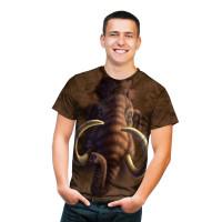 Mammoth Head T-Shirt