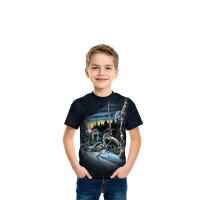Find 13 Wolves T-Shirt