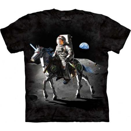JFK Alien Hunter T-Shirt The Mountain