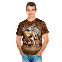 Find 15 Horses T-Shirt