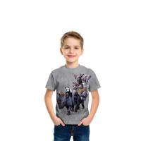 Animal Parade T-Shirt