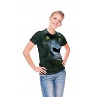 Silverback Portrait T-Shirt