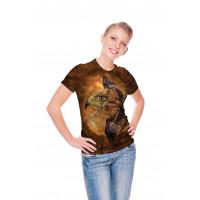 Tawny Eagle Spirit T-Shirt
