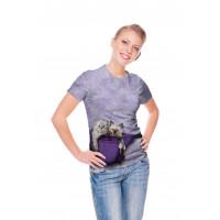 Fanny Pack Kittens T-Shirt