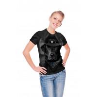 Cowboy Lab T-Shirt