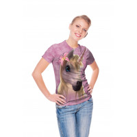 Cutie Pie Unicorn T-Shirt