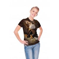 Freedom Eagle T-Shirt