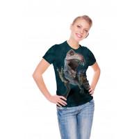 Peace Rex T-Shirt