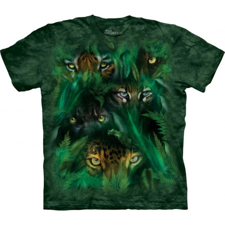 Jungle Eyes T-Shirt