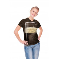 Stout Beer T-Shirt