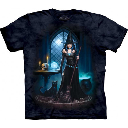 Witches Lair T-Shirt The Mountain