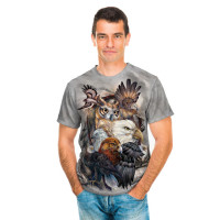 Sky Kings T-Shirt The Mountain