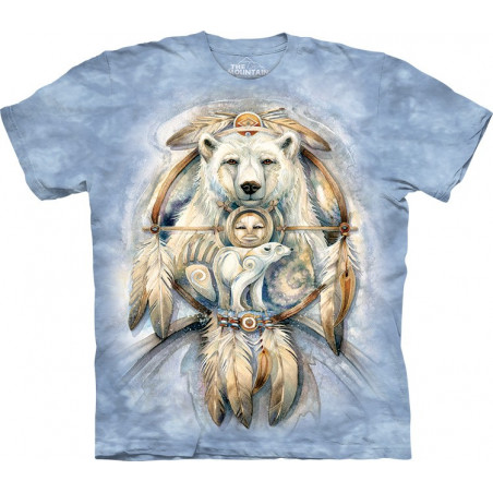 Spirit Bear T-Shirt The Mountain