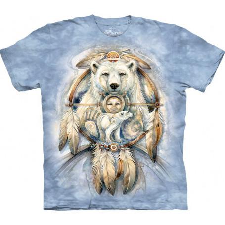 Spirit Bear T-Shirt The Mountain