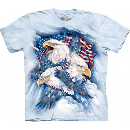 Eagles Allegiance T-Shirt