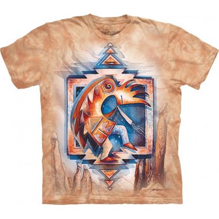 Just Keep Dancing T-Shirt The Mountain