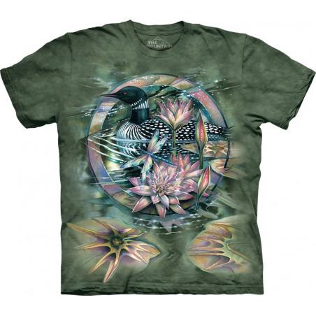 Precious, Wild, Free T-Shirt The Mountain