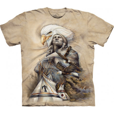 Eternal Spirit T-Shirt The Mountain
