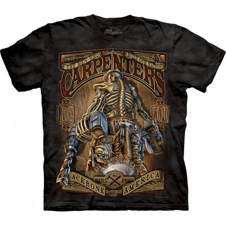 Carpenters T-Shirt The Mountain