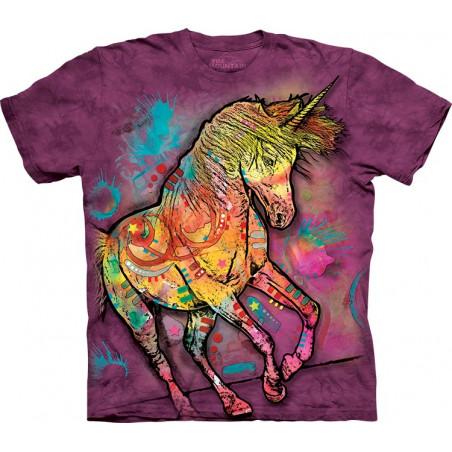 Russo Unicorn T-Shirt