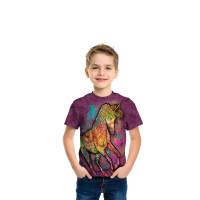 Russo Unicorn T-Shirt The Mountain