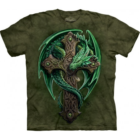 Woodland Guardian T-Shirt The Mountain