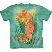 Seahorse T-Shirt The Mountain