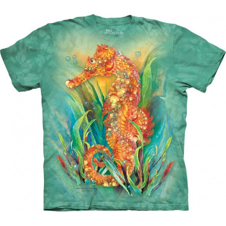 Seahorse T-Shirt The Mountain